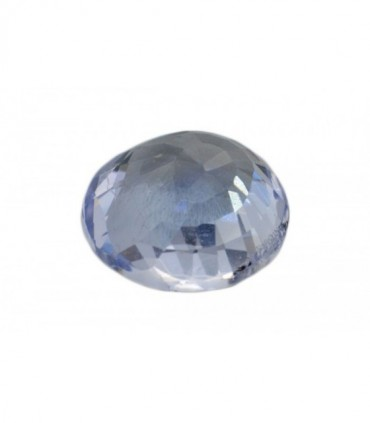 2.25 cts Unheated Natural Blue Sapphire