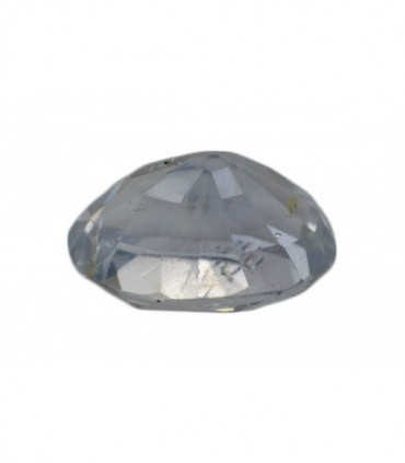 1.29 cts Unheated Natural Blue Sapphire