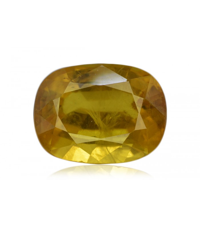 3.38 cts Natural Hessonite Garnet