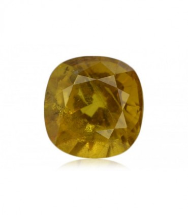 3.19 cts Natural Hessonite Garnet