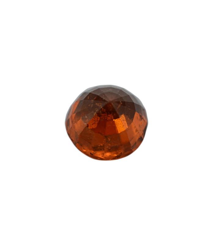 3.52 cts Natural Hessonite Garnet