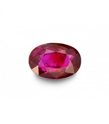 1.12 cts Unheated Natural Ruby