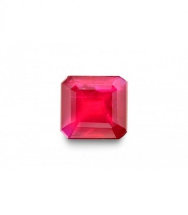 3.25 cts Unheated Natural Ruby