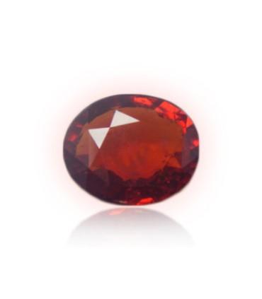 3.76 cts Natural Ruby