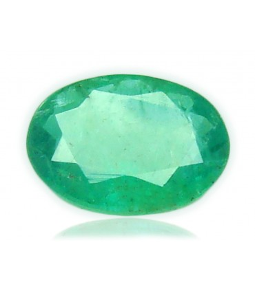 2.98 cts Natural Emerald