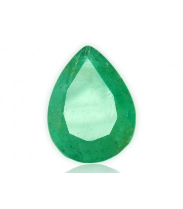 9.50 cts Natural Emerald