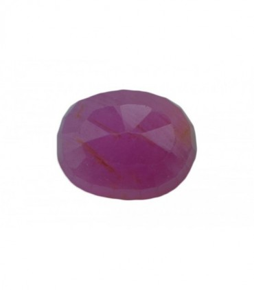 6.06 cts Unheated Natural Ruby