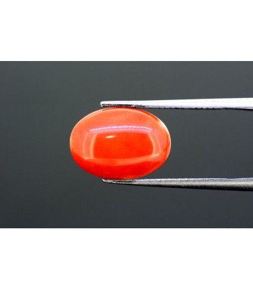 3.17 cts Natural Emerald