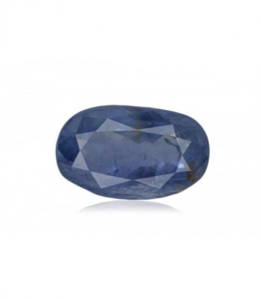 2.40 cts Unheated Natural Blue Sapphire