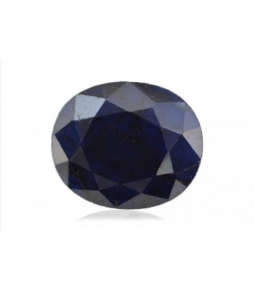 4.89 cts Natural Sapphire