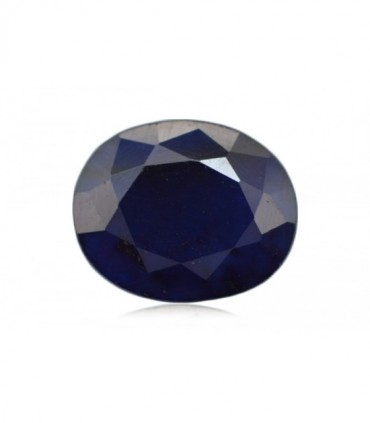 4.92 cts Natural Sapphire