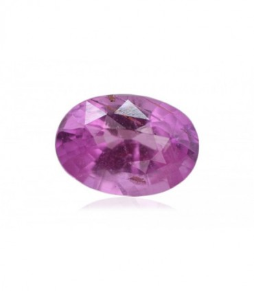 2.05 cts Natural Pink Sapphire