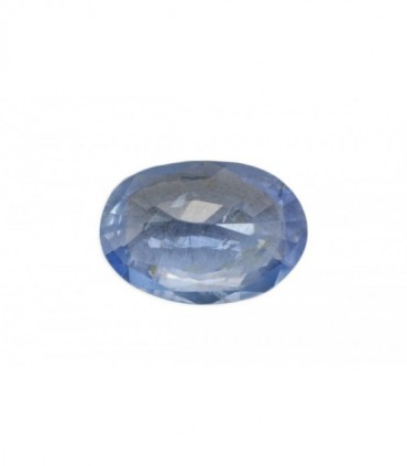 2.26 cts Unheated Natural Blue Sapphire
