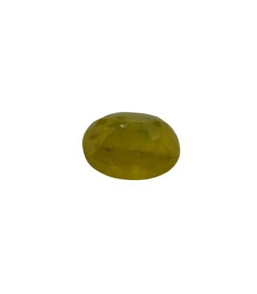 2.41 cts Natural Emerald