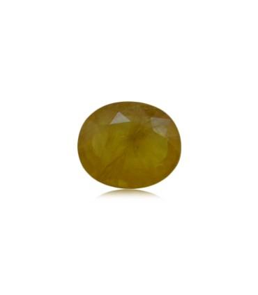 7.44 cts Natural Emerald