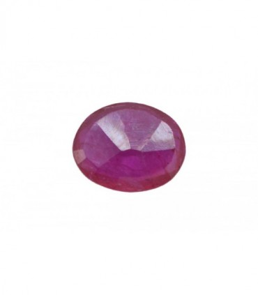 2.19 cts Unheated Natural Ruby