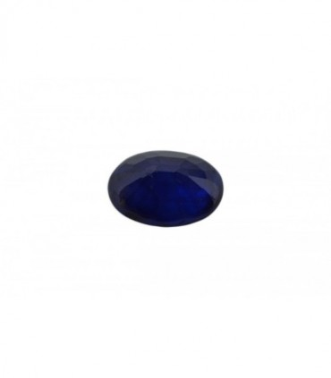 0.90 cts Natural Sapphire