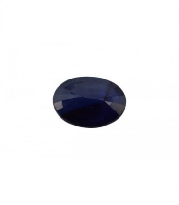 0.75 cts Natural Sapphire
