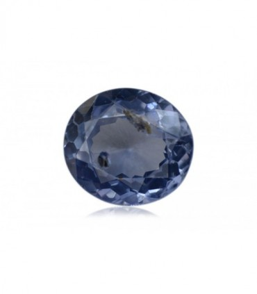 1.32 cts Unheated Natural Blue Sapphire