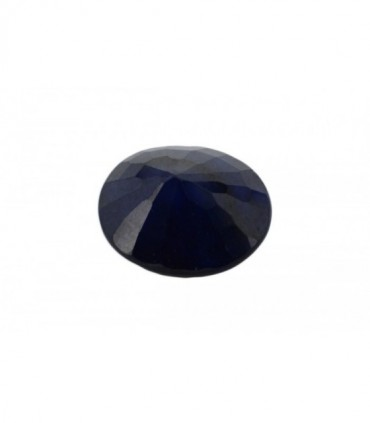 7.07 cts Natural Sapphire