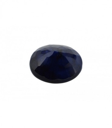 6.43 cts Natural Sapphire