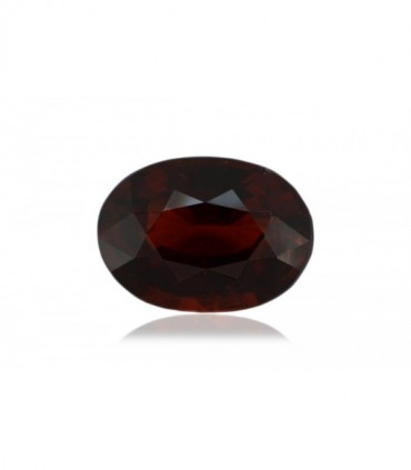 9.82 cts Natural Hessonite Garnet