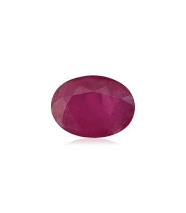 2.93 cts Natural Emerald