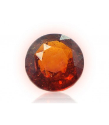 3.10 cts Natural Hessonite Garnet