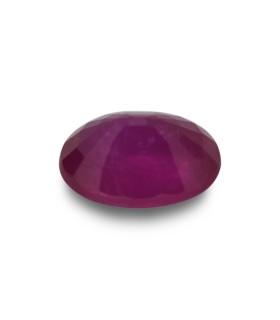 4.83 cts Natural Hessonite Garnet