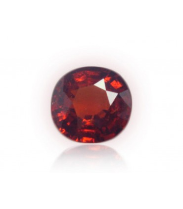4.95 cts Natural Hessonite Garnet