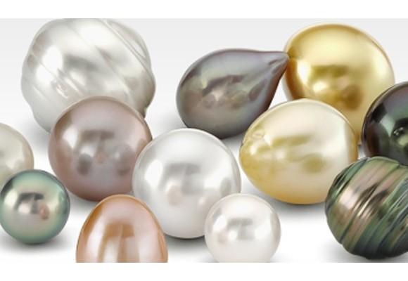 June Birthstone: The Pretty Pearls