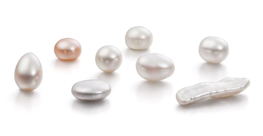 Pearl - Feminine Strength
