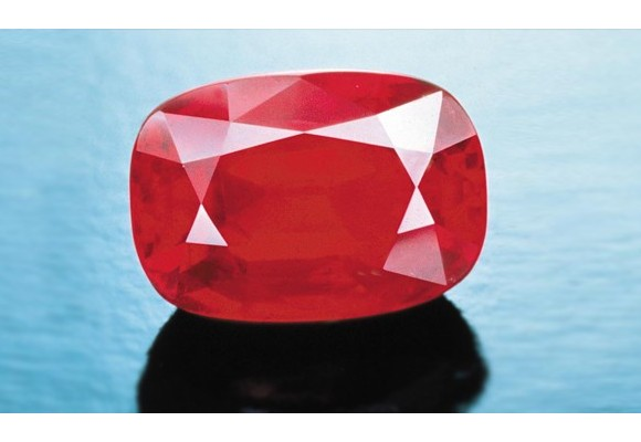 Burmese Ruby is best. Is it true?