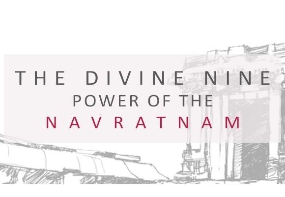 Colours Of Navratna