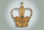 Crown of the Andes – the oldest and largest collection of emeralds in the world