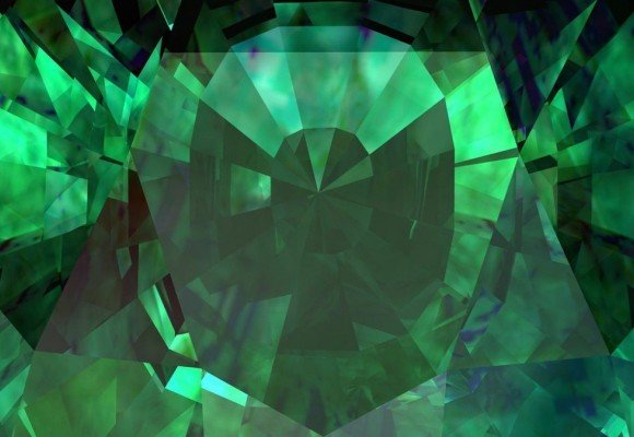 """Emerald """"Gemstone of the month"""""""